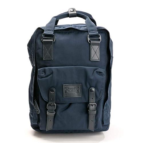DOUGHNUT Macaroon, Mochila Unisex Adultos, Azul (Navy), 36x24x45 cm (W x H x L): Amazon.es: Zapatos y complementos