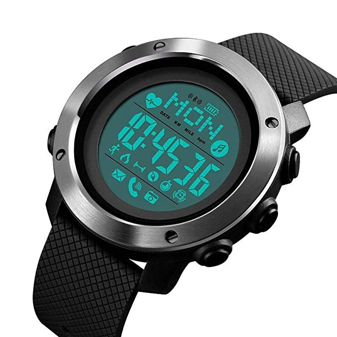 HNLZGL Smart Watch per Android Wear Sistema operativo Android iOS ...