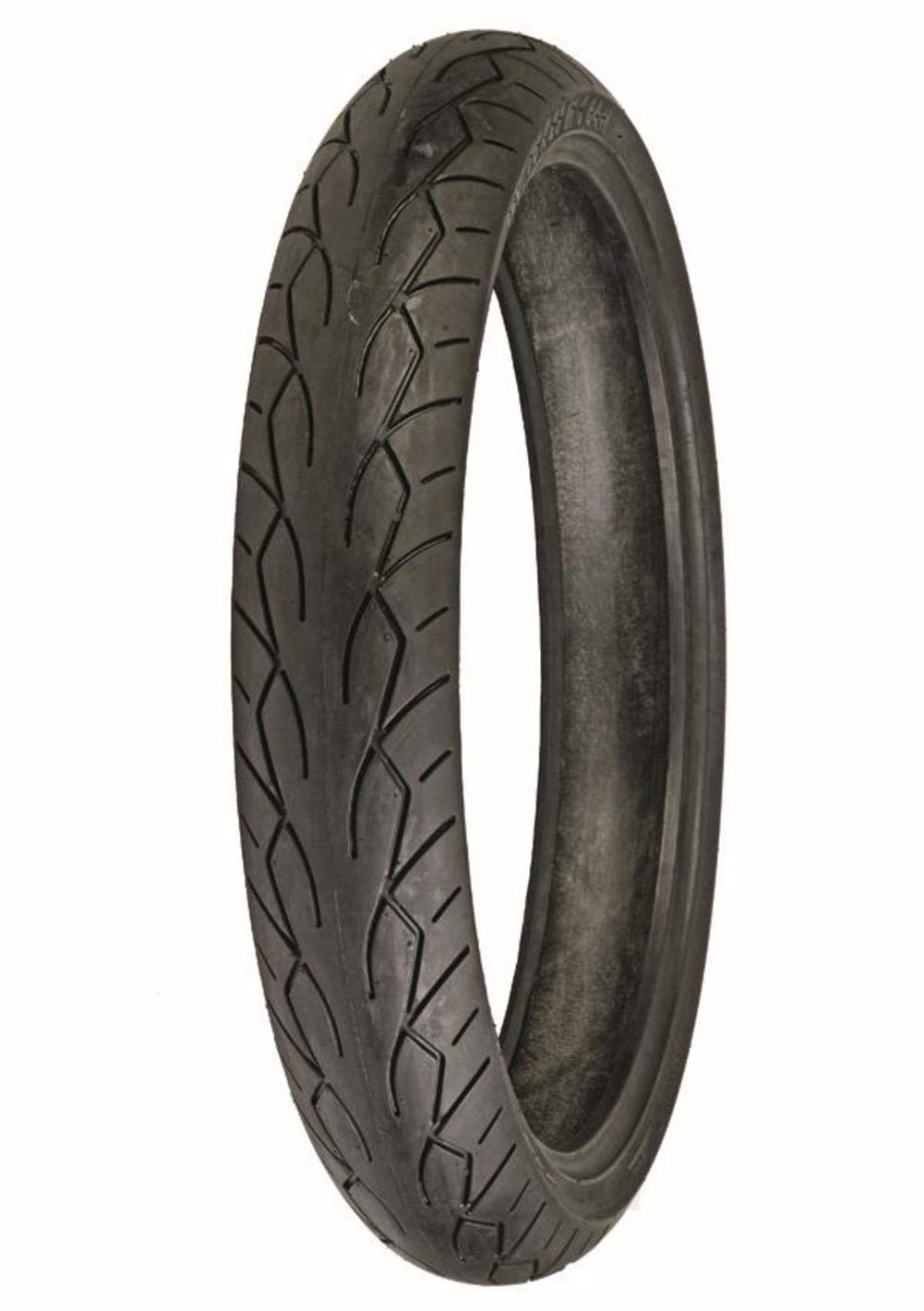 Vee Rubber Twin Radial Tire - 90/90R21