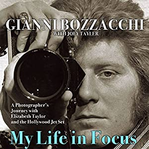 My Life in Focus Audiobook