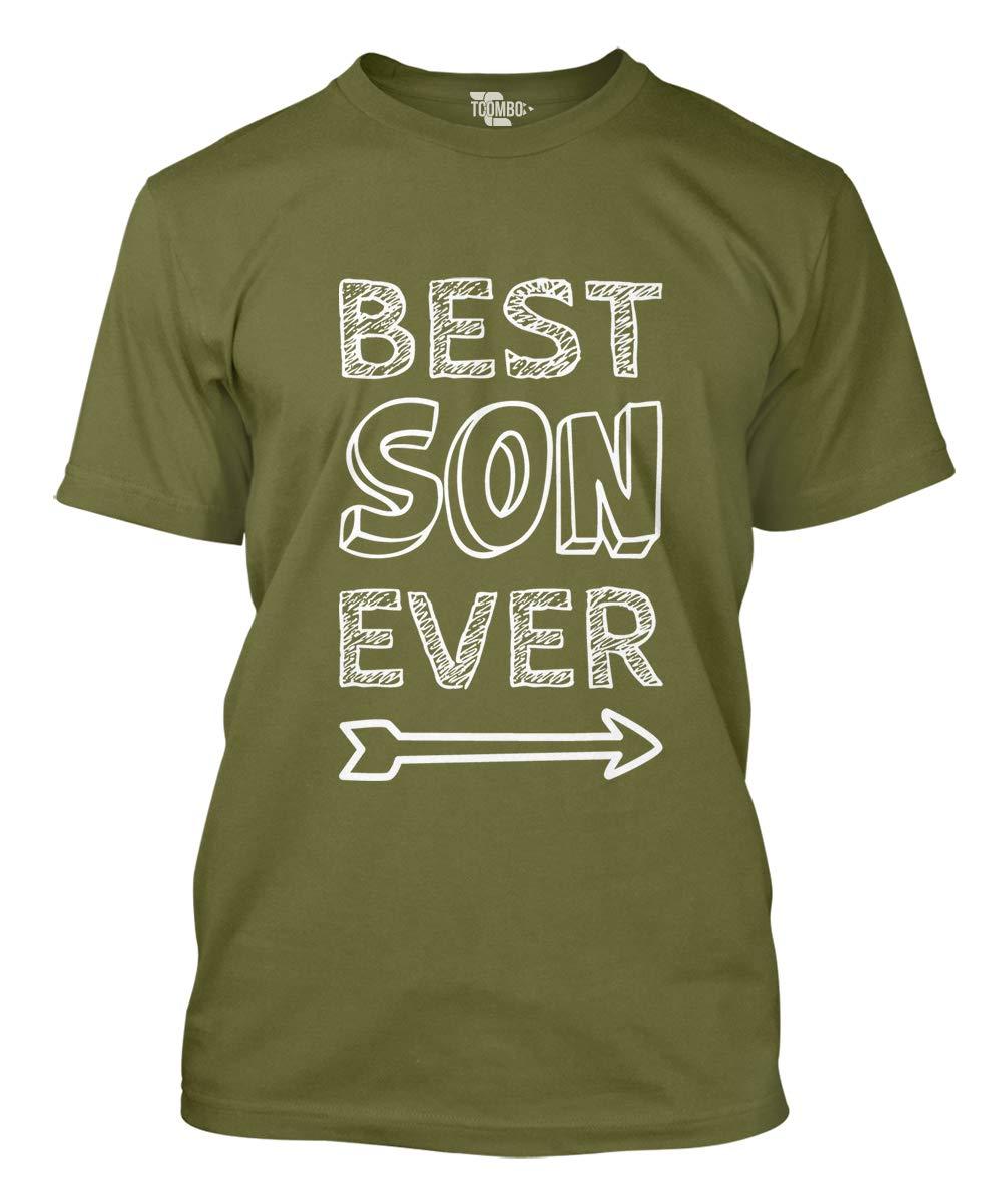 Best Son Ever T Shirt 8037