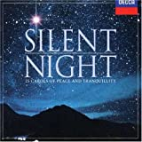 Silent Night: 25 Carols of Peace and Tranquility