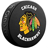Chicago Blackhawks Officially Licensed Hockey Puck
