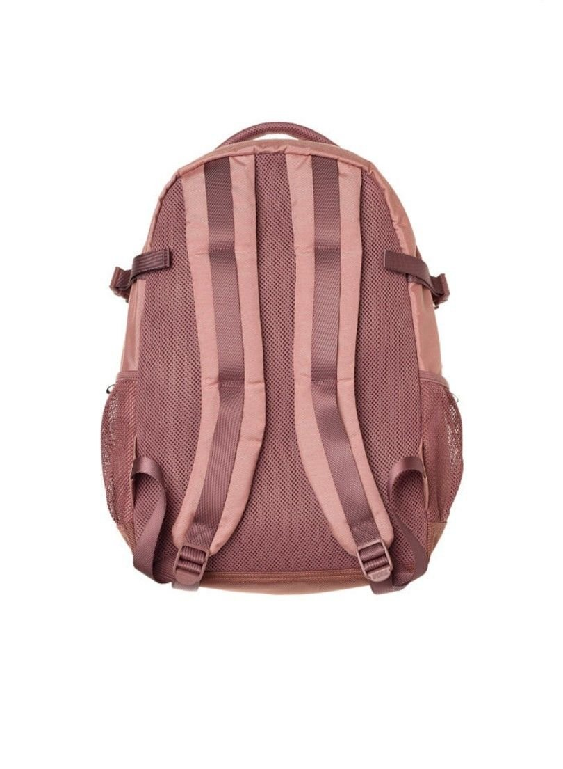 Victorias Secret Pink Collegiate Backpack NEW Color Perfectly Pink With Cocoa Powder by Victoria's Secret (Image #2)