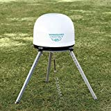 Winegard White Company GM-9000 Carryout G3 Portable Automatic Satellite Antenna