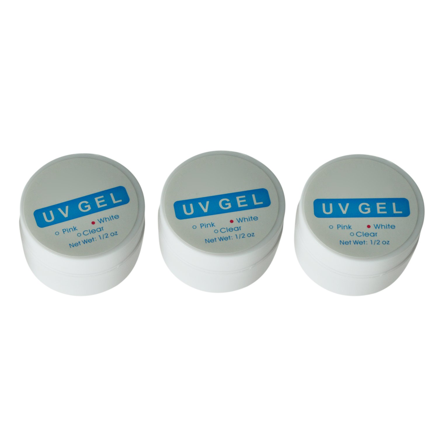 gel uv de uñas