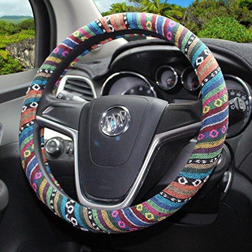punisher steering wheel cover - 9