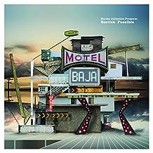 Motel Baja (Vinyl)