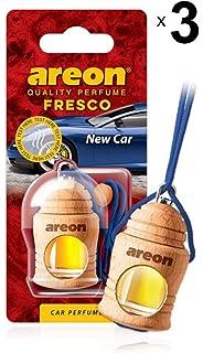 Autoglym aire Freshner de viaje bolsa de té fresco X 5 Estilo