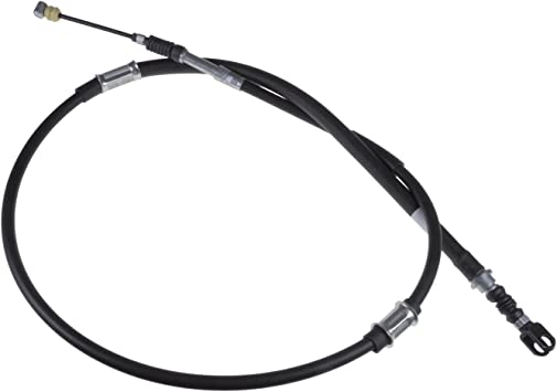 pack of one Blue Print ADT346210 Brake Cable