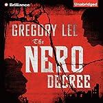 The Nero Decree | Gregory Lee