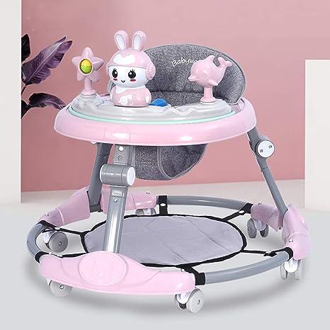 Andador Para Bebés Multifunción Anti-o-piernas Prevención De ...