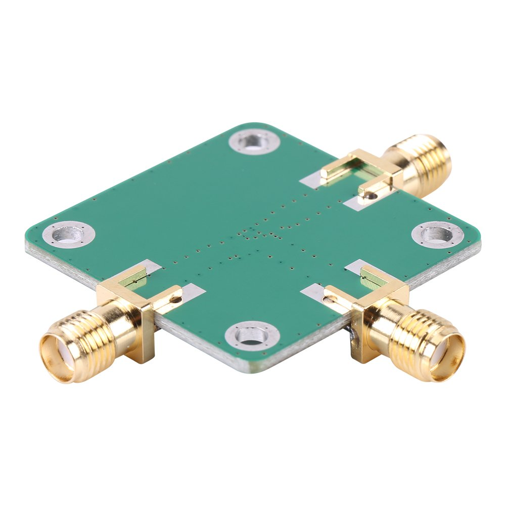 Radio Frequency RF Mixer Microwave Double Balanced RFin=1.5-4.5GHz RFout=DC-1.5GHz LO=312