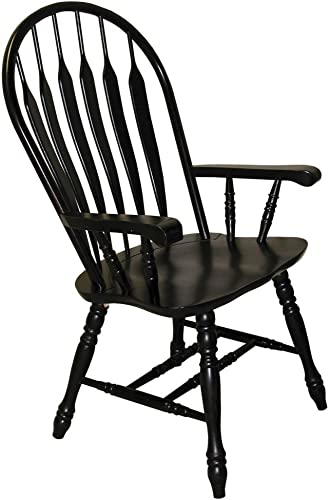 Editors' Choice: Sunset Trading Comfort Back Arm Chair