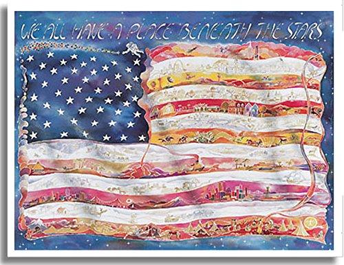 the-dream-by-anca-hariton-85x11-art-print