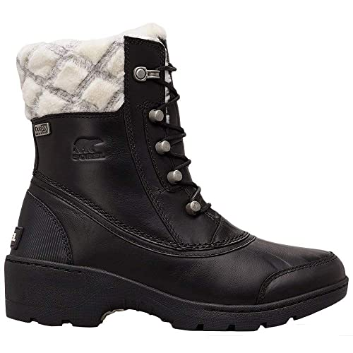 Sorel Women's Whistler Mid Boot Review