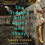 The Trouble with Goats and Sheep: A Novel | Joanna Cannon
