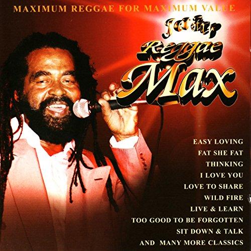 Live And Learn - Alton Ellis (Reggae Max) - YouTube