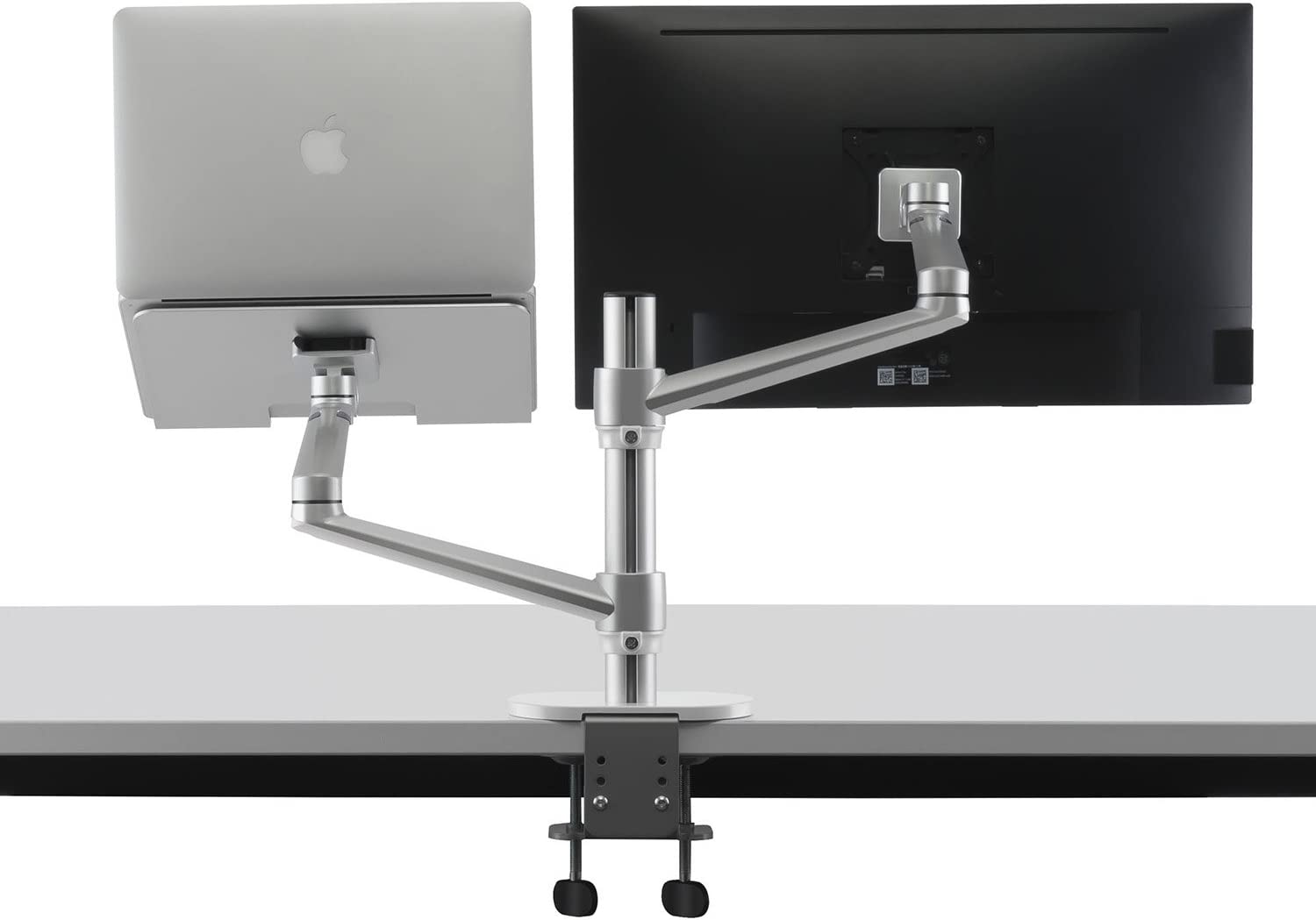 Thingy Club Adjustable Desk Top With Swivel Arm Fully Elektronik