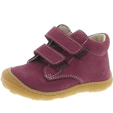 8b3cd04b74e7 RICOSTA Baby Mädchen Chrisy Lauflernschuhe  Amazon.de  Schuhe ...