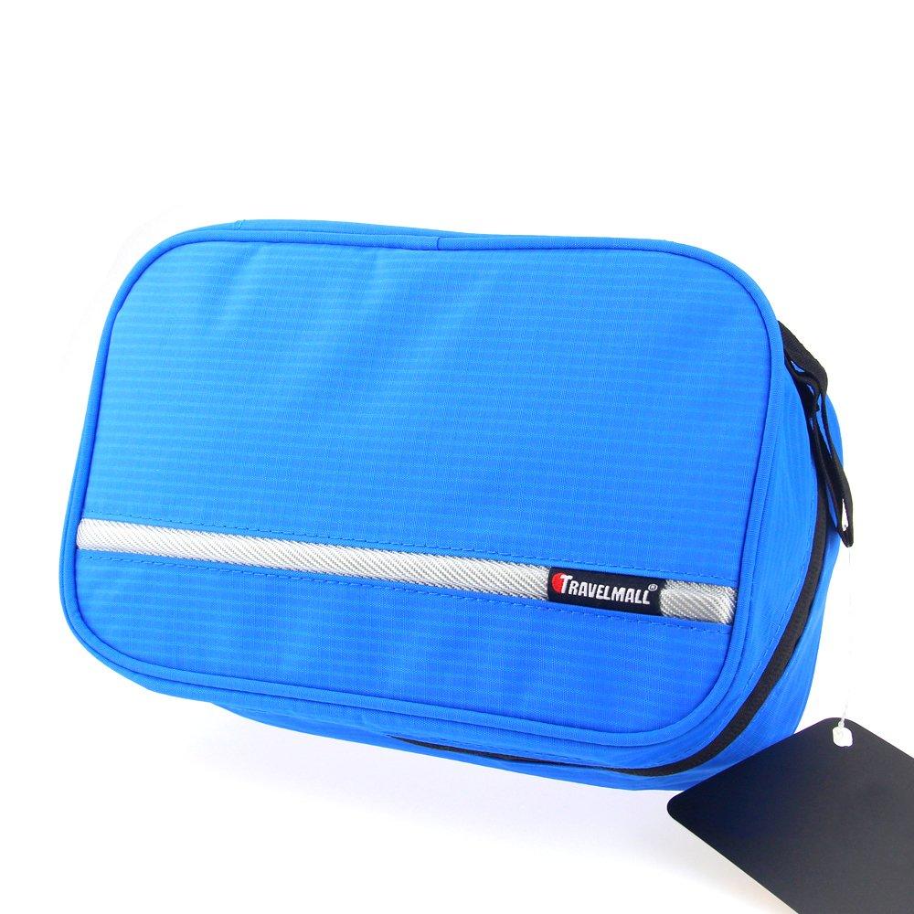 Amazon.com: Bolsa de aseo de viaje, bolsa de aseo para ...