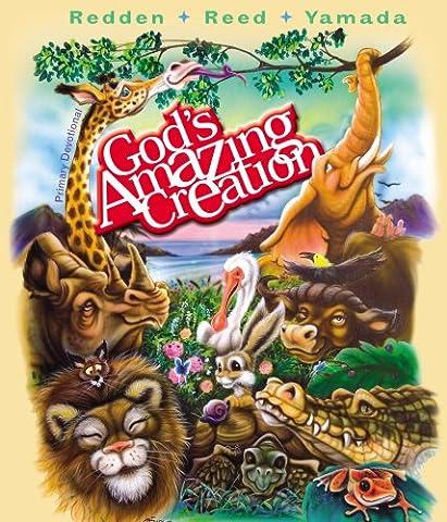 God's Amazing