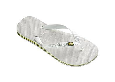 09735d4dc Amazon.com   Havaianas Women's Brazil Flip Flop Sandal   Flip-Flops