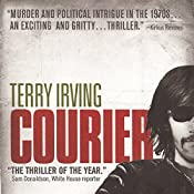 Courier: Freelancer, Book 1 | Terry Irving