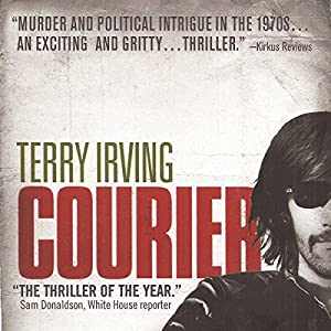 Courier Audiobook