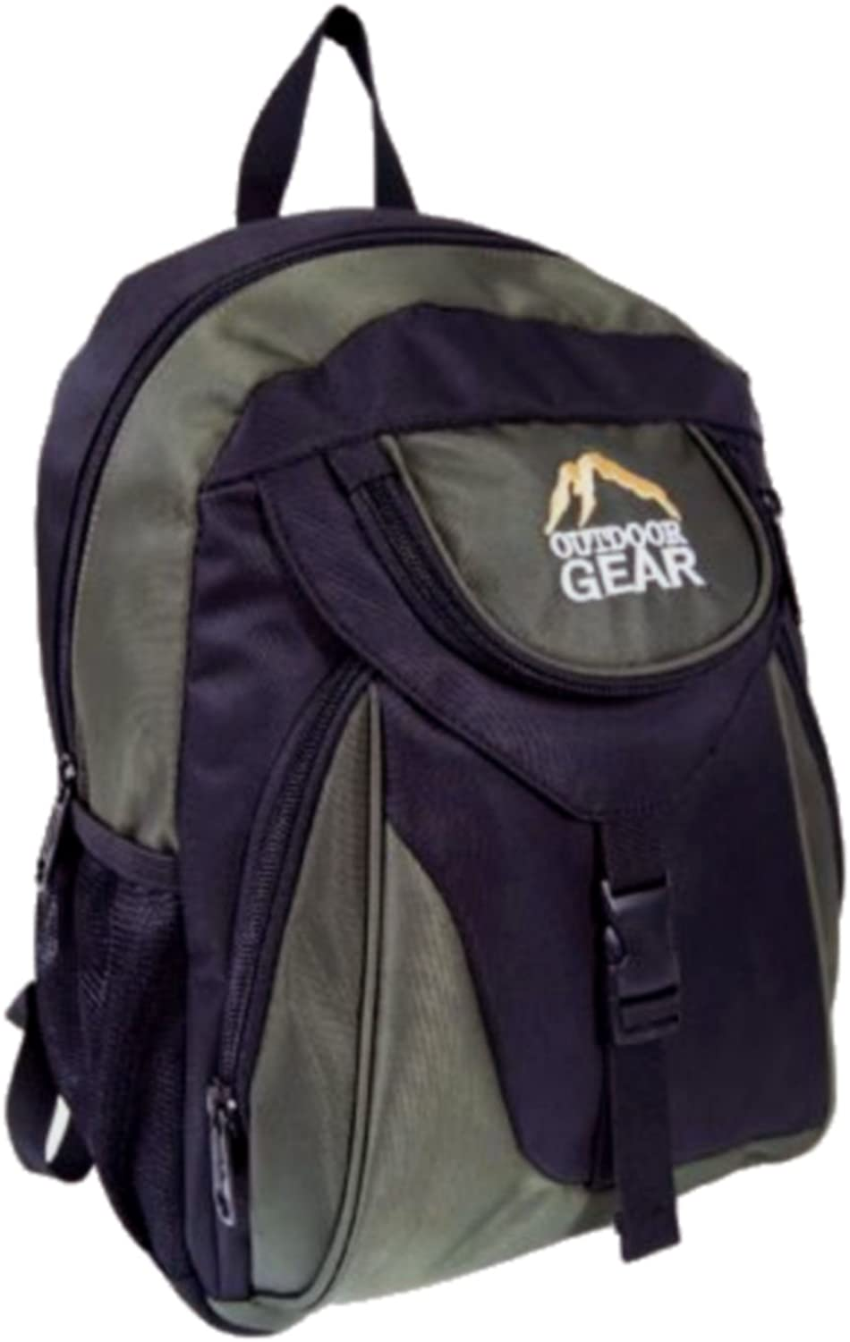 Small 12 Litre Backpack Daypack Men Ladies Boys Girls Child Waterproof Material 5 Colours