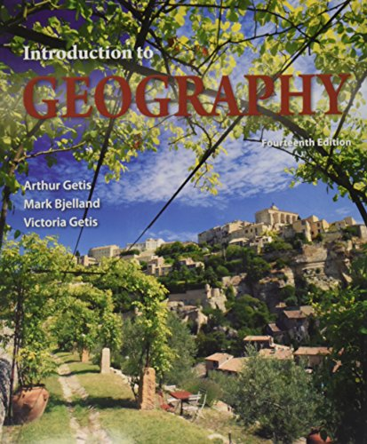 Intro.To Geography