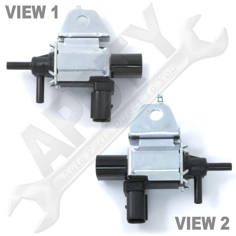 Amazon com ford 1s7z 9j559 aa imrc 2 3 intake manifold runner control automotive