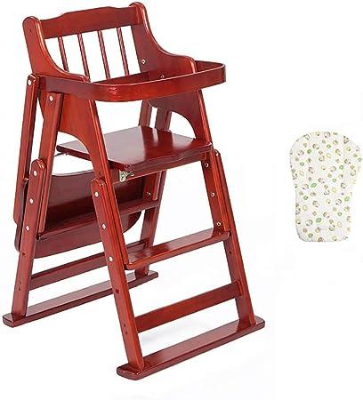 CCBABYGJY Tabouret Haut bébé Chaise pour Enfant Siège en