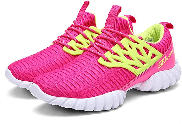 Fitness Trainers Walking Shoes