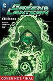 Green Lantern Vol. 7: Renegade