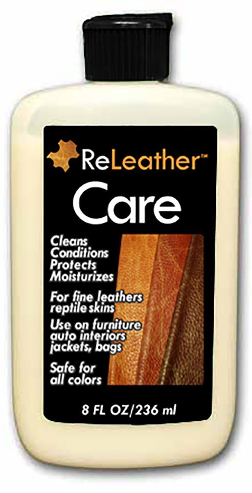 ReLeather Care Lotion