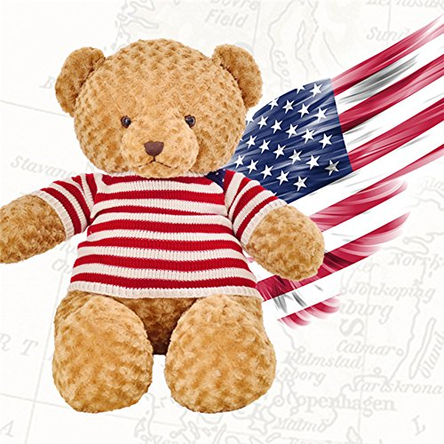 Costume Cuddly Bear Little Brown (YXCSELL 2 FT 28
