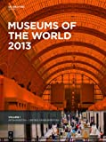 Museums of the World, , 3110302152