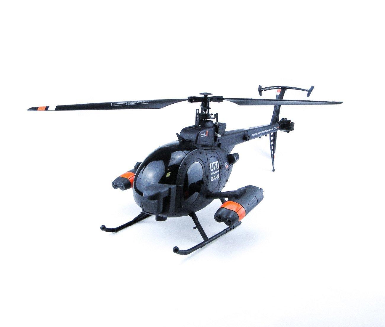 Efaso FX070C, Elicottero, Hunting Sky, 2,4 GHz