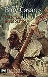 Historias desaforadas par Bioy Casares