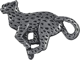 product image for Jim Clift Design Cheetah Lapel Pin