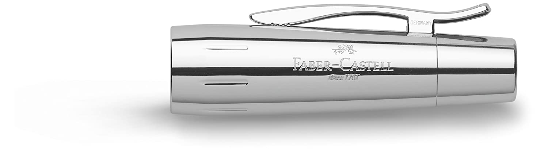 Faber-Castell 148625 - Tintenroller e-motion pure schwarz, schwarz B000RECL7O | | | Großer Räumungsverkauf  | Der neueste Stil  | Spaß  ac564d