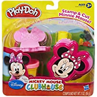 Play-Doh Mickey Mouse Clubhouse Set
