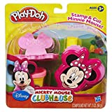 Play-Doh Mickey Mouse Clubhouse Set (Minnie)