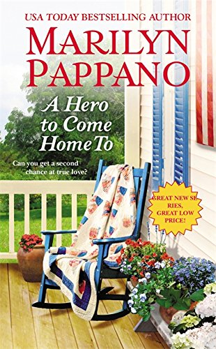 A Hero to Come Home To (A Tallgrass Novel) by Forever