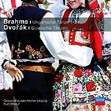 Ungarische Tänze/Slawische Tänze (Classical Choice)