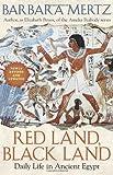 Red Land, Black Land, Barbara Mertz, 0061252743