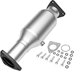 For Chevrolet Aveo 1.6L 04-08 Manifold Catalytic Converter Direct Fit EPA OBDII