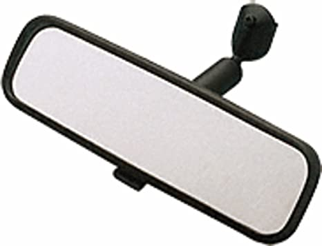 How To Fix Rear View Mirror >> Crl 12 Wide Replacement Interior Rear View Mirror