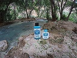 De-Fishing Soap - Eliminates Fishy Odors - Natural Essential Oils Hand Soap - 4 Fluid Ounces - Liquid Original Formula